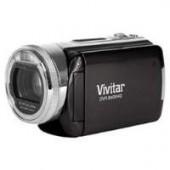 Vivitar DVR 840XHD SD Camcorder