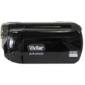 Vivitar DVR 870HD SD Camcorder