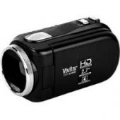 Vivitar DVR 910HD SD Camcorder